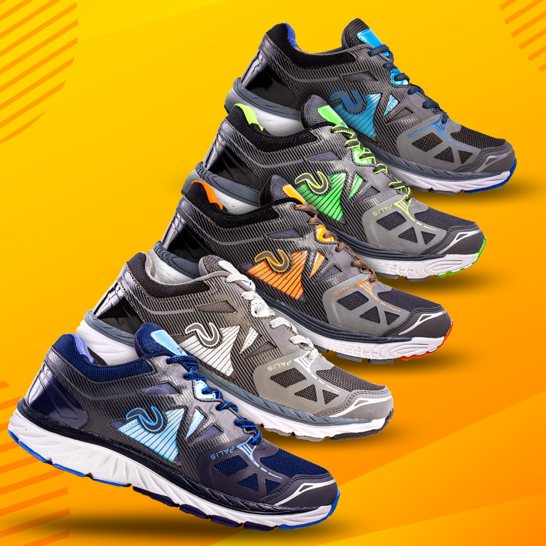 Palis Running and Sport Shoes